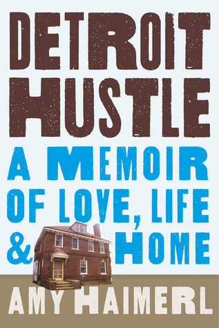 cover of Detroit Hustle