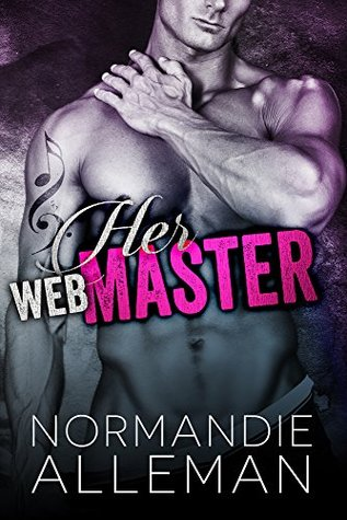 Her Web Master by Normandie Alleman