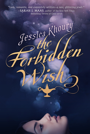 Forbidden Wish