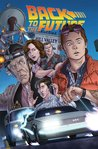 Back to the Future (Back to the Future Untold Tales and Alternate Timelines #1)