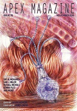 Apex Magazine Issue 78