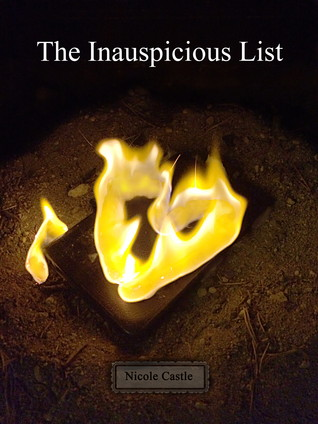 The Inauspicious List (Chance Assassin, #3)