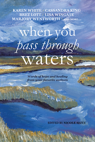 When You Pass Through Waters by Nicole Seitz