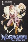 Noragami: Stray God, Vol. 1 (Noragami: Stray God, #1)