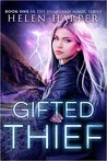 Gifted Thief (Highland Magic, #1)