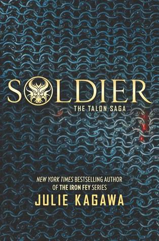 Soldier (Talon, #3)
