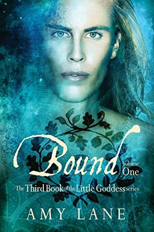 Recent Release Review: Bound, Vol. 1 (Little Goddess Book 3) by Amy Lane