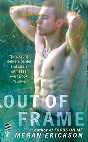 {Review} Out of Frame by Megan Erickson