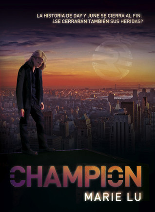 Champion (Legend, #3)