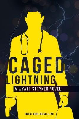 cover of Caged Lightning