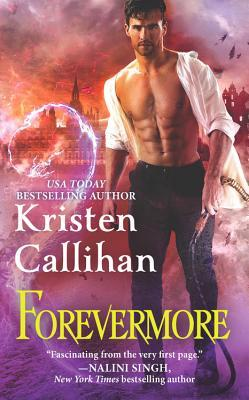 [Review]Forevermore by Kristen Callihan