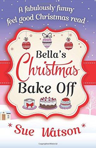 Bella's Christmas Bake Off
