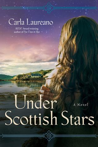 Under the Under Scottish Stars (MacDonald Family #3)