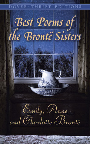 Best Poems of the Brontë Sisters by Emily Brontë