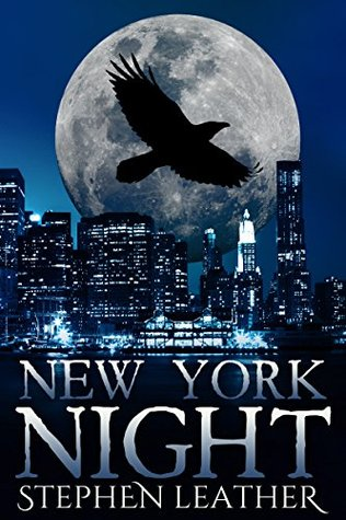New York Night: The 6th Jack Nightingale Supernatural Thriller