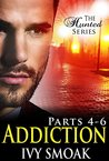 Addiction (The Hunted Series, Book 2)
