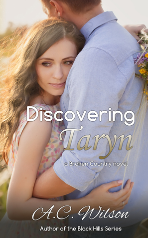 Discovering Taryn (Levi & Taryn, #1)