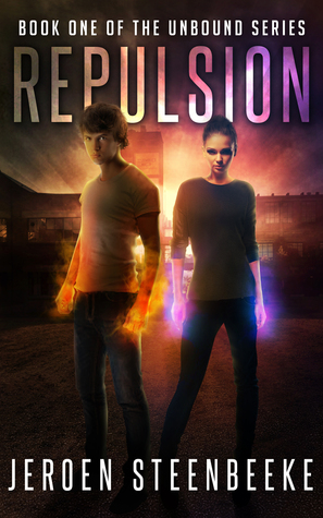 Repulsion (The Unbound, #1)