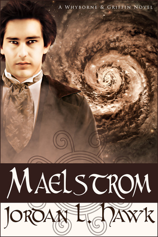 Release Day Book Review:  Maelstrom (Whyborne & Griffin #7) by Jordan L. Hawk