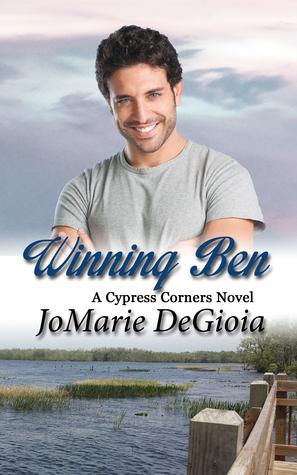 Winning Ben by JoMarie DeGioia