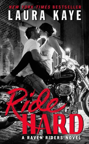 [ARC Review] Ride Hard by Laura Kaye