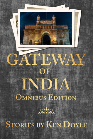 Gateway of India by Ken  Doyle