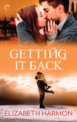 Getting It Back (Red Hot Russians, #3)