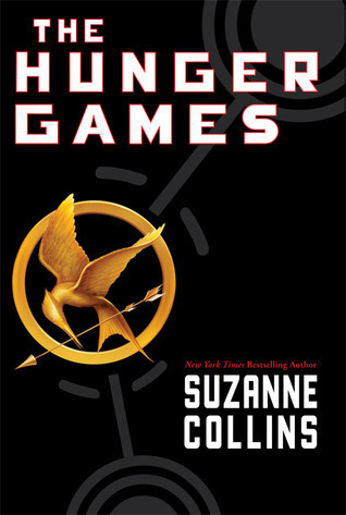 The Hunger Games by Suzanne Collings
