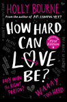 How Hard Can Love Be? (Normal, #2)