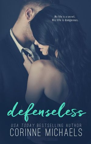 Defenseless (Salvation #5) - Corinne Michaels