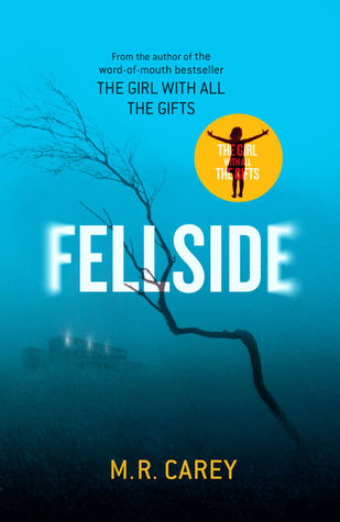 Fellside by M. R. Carey Book Cover