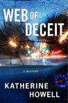 Web of Deceit: An Ella Marconi Mystery