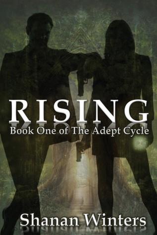 Rising by Shanan Winters