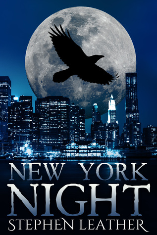 New York Night (The 7th Jack Nightingale Novel)