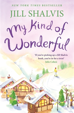 My Kind of Wonderful (Cedar Ridge, #2)