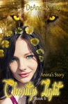 Charity's Light (Charity, #6) Anora's Story