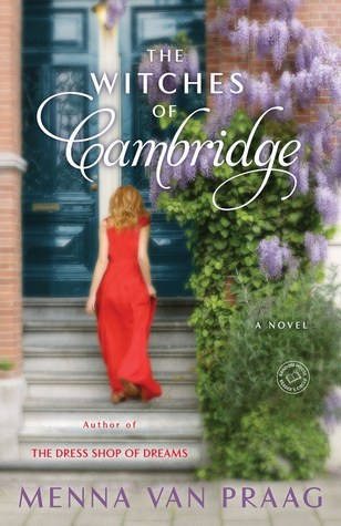 {Review} The Witches of Cambridge by Menna Van Praag