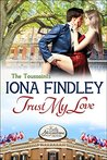 Trust My Love (The Toussaints #1)