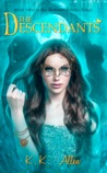 The Descendants (Summer Solstice #3)