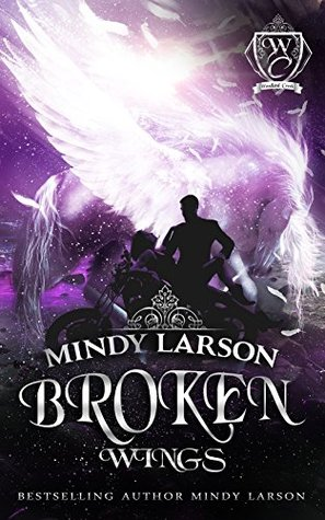 Broken Wings (Woodland Creek)