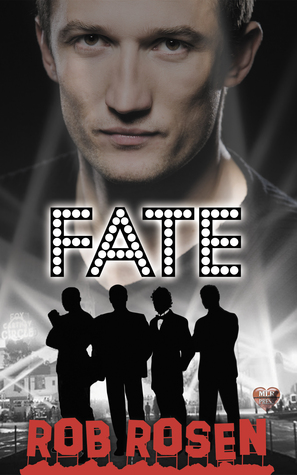 Recent Release Review: Fate by Rob Rosen
