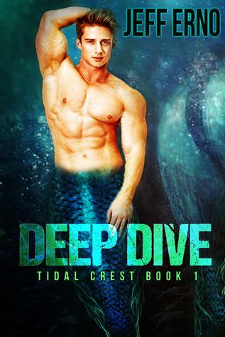Deep Dive (Tidal Crest #1)