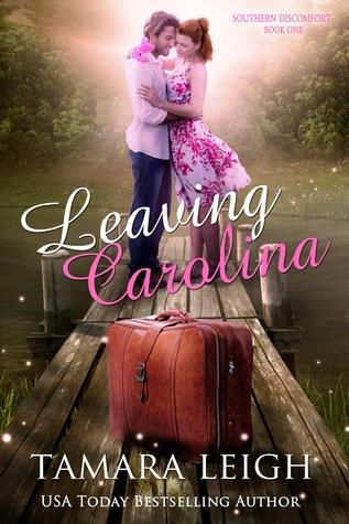 Leaving Carolina (Southern Discomfort, #1)