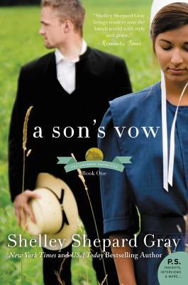 A Son's Vow {Shelley Shepard Gray}