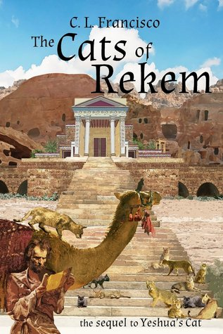 The Cats of Rekem by C.L. Francisco