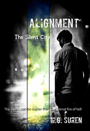 Alignment: The Silent City (Alignment, #1)