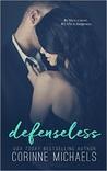 Defenseless (Salvation, #5)