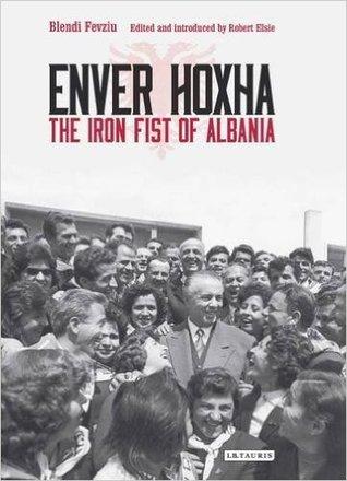 Enver Hoxha by Blendi Fevziu