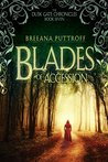 Blades of Accession (Dusk Gate Chronicles #7)