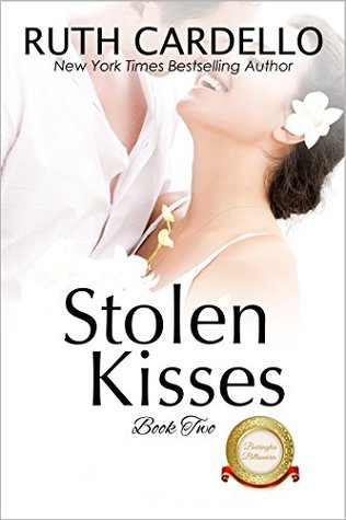Stolen Kisses (The Barrington Billionaires, #2)